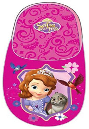 Disney - Zapatillas de estar por casa de Material Sintético para niña Rosa rosa