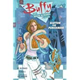 Buffy. The High School Years. Glutton For Punishme