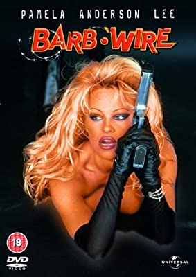 Barb Wire [DVD] by Pamela Anderson