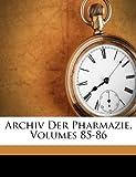 Archiv und Zeitung des Apotheker-Vereins in Norddeutschland. Dritter Band.