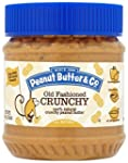 Peanut Butter & Co Crunch Time Peanut...