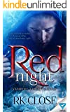 Red Night (Vampire Files Trilogy Book 1)