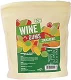 LCW Zuckerfreie Gummibärchen Wine Gums 500g