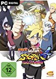 Naruto Shippuden Ultimate Ninja Storm 4 - Road to Boruto ErweiterungDLC [PC Code - Steam]