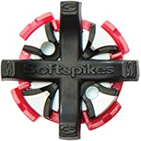 Softspikes Black Widow Fußhaken/Stollen