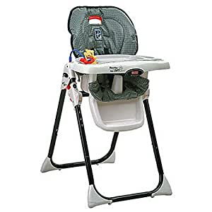 Kitchen Baby High Chair