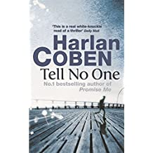 Tell No One by Harlan Coben (2002-01-07)