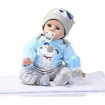 Decdeal - Reborn Muñeca Bebé