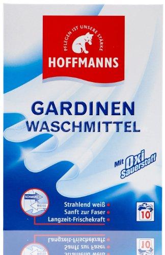 Hoffmanns Gardinen Waschmittel 600g (AB)