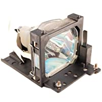 Hitachi DT00431 CP-S380W Projector Lamp