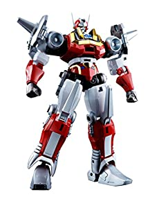 Bandai 15835 - Machine Robo 9382 - gx-39 baikanfu Renewal Version Die Cast