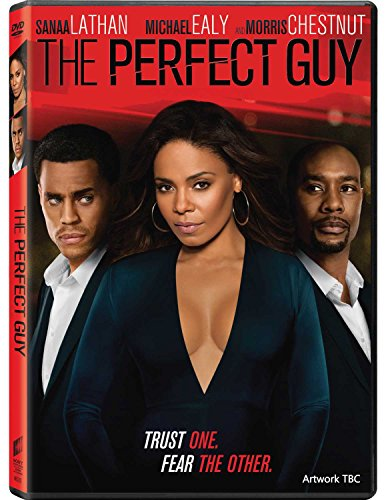 The Perfect Guy [UK Import]