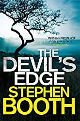 The Devil's Edge (Cooper and Fry) by Stephen Booth (2011-04-07)