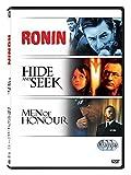 Hide and Seek/Men of Honor/Ronin