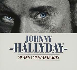 50 Ans / 50 Standards (Coffret 3 CD)