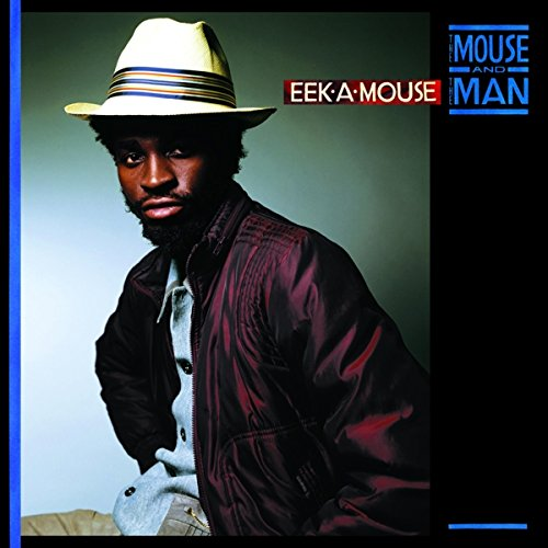 The Mouse and the Man [Vinyl LP]