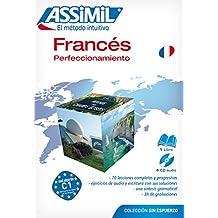 Francés Perfeccionamiento Pack (L+CD) (Perfezionamenti)