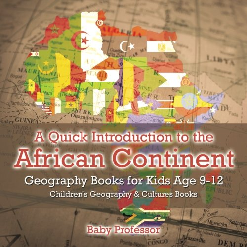 an introduction to the geography and culture of africa Geography and the study of africa by under the title a bibliographic aid to the study of the geography of africa culture and the study of africa.