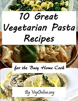 how to cook great pasta