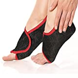 Z-Comfort Evertone Hot and Cold Foot Wrap For Sports & Minor Injury And Relaxation