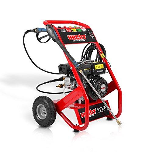 HECHT Benzin-Hochdruckreiniger 3230 (206 bar)