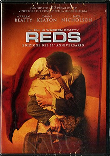 Reds(special edition) [2 DVDs] [IT Import]