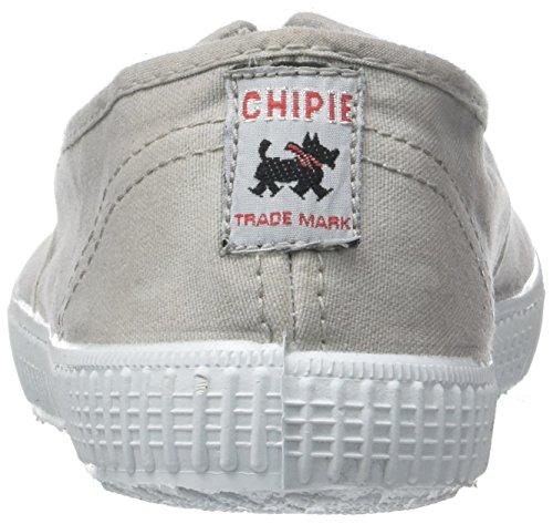 Chipie Damen Joseph Ch4 Flach, Bleu Naut, 24 EU Jaune (Ciment)