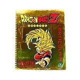Giochi Preziosi Raccoglitore Carte Dragon Ball Z Serie Gold Lenticolari
