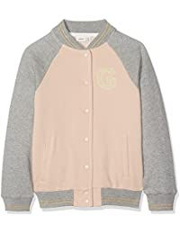 NAME IT Mädchen Sweatshirt Nitibi Bru Swe Card Nmt