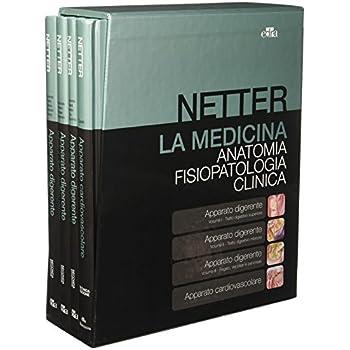 Netter. Apparato Digerente-Apparato Cardiovascolare