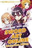Alicization rising. Sword art online novel: 12