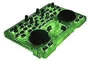 questo controller midi/usb permette di controllare qualunque traccia audio come se fosse un disco in vinile oppure un cd. con esso hercules ha riaffermato il proprio obiettivo di rendere i controller per dj il più possibile aperti all'idea di...