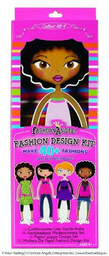 Modeengel-Modedesign-Ausstattung-Bebe-Anleitung-auf-Englisch