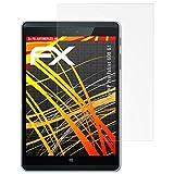 atFolix Schutzfolie kompatibel mit HP Pro Tablet 608 G1 Bildschirmschutzfolie, HD-Entspiegelung FX Folie (2X)
