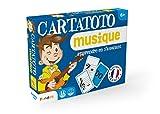 Fundels - 410046 - Cartatoto Musique