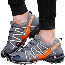 11e98533ea06f beautyjourney Scarpe Running Uomo Scarpe Uomo Sneakers Scarpe da Ginnastica Uomo  Scarpe da Corsa Uomo Sportive
