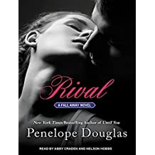 Rival (Fall Away Novels) by Penelope Douglas (2014-08-26)