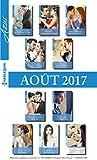 Telecharger Livres 10 romans Azur 1 gratuit nº3855 a 3864 Aout 2017 (PDF,EPUB,MOBI) gratuits en Francaise