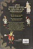 Image de El Libro De Los Enigmas Del País De Las Maravillas (OCIO Y ENTRETENIMIENTO)
