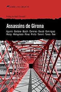 Assassins de Girona par  Varios autores