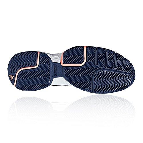 adidas Barricade Club Women's Tennisschuh - SS18 Navy Blue