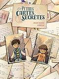 """Afficher """"Les Petites cartes secrètes"""""""