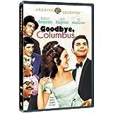 Goodbye Columbus [Import anglais]
