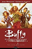 Buffy the Vampire Slayer Volume 1: Long Way Home