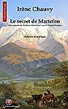 Le secret de Martefon: Roman policier historique (Rouge)