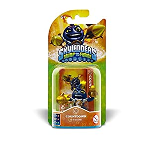 Skylanders Swap Force – Single Character – New Core – Countdown