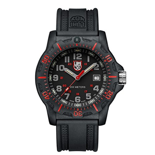 Luminox Herren-Armbanduhr XL.8895 (Seal Uhr Navy)