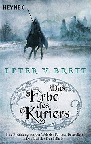 Das Erbe des Kuriers: Novelle (Erzählungen aus Arlens Welt, Band 2)