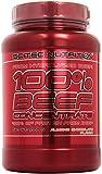 Scitec Nutrition Beef Protein Konzentrat Mandel-Schokolade, 1er Pack (1 x 1 kg)