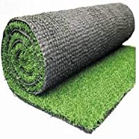 36mm Green Artificial Grass Carpet For Home and Garden Decoration Ten Square Meter - 2mx5m